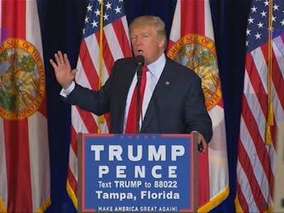 Trump at Rally: Who Needs Jay Z?
