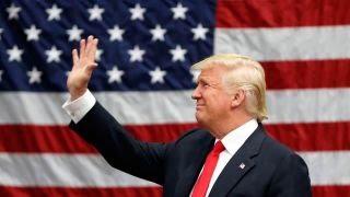 Trump promises 100 billion to Black and Latino communities