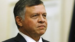 WATCH-President-Trump-joint-news-conference-with-King-Abdullah-II-of-Jordan