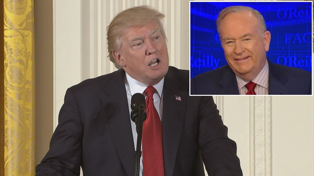 President-Trump-Defends-Bill-OReilly-Amid-Sexual-Harassment-Claims