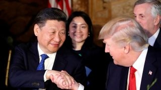 Chinas-President-Xi-feeling-upstaged-by-Trump