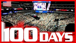 MUST-WATCH-President-Donald-Trump-100-DAYS-RALLY-in-Harrisburg-Pennsylvania-42917-Trump-Rally