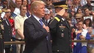 President-Trump-Lays-Wreath-at-Arlington-National-Cemetery-52917
