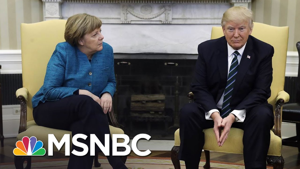 President-Donald-Trumps-Impact-On-Long-Term-Interests-With-European-Allies