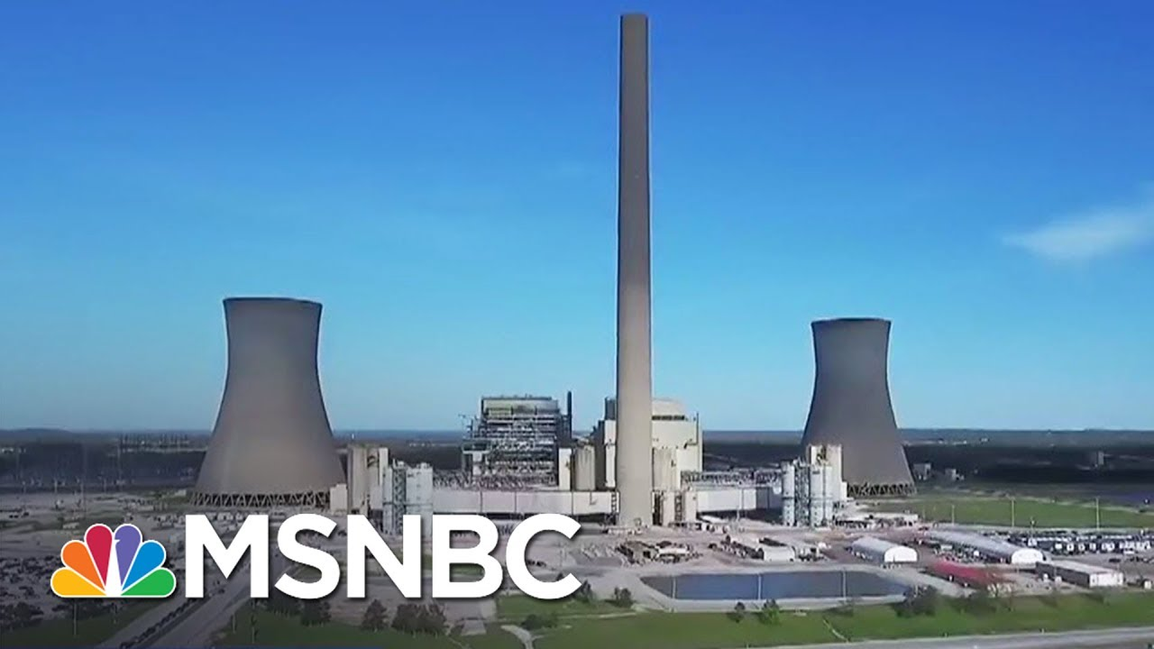 Coal-Fired-Power-Plants-In-Jeopardy-As-President-Trump-Considers-Leaving-Paris-Climate-Deal