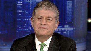 Judge-Napolitano-Latest-NSA-leak-helped-President-Trump