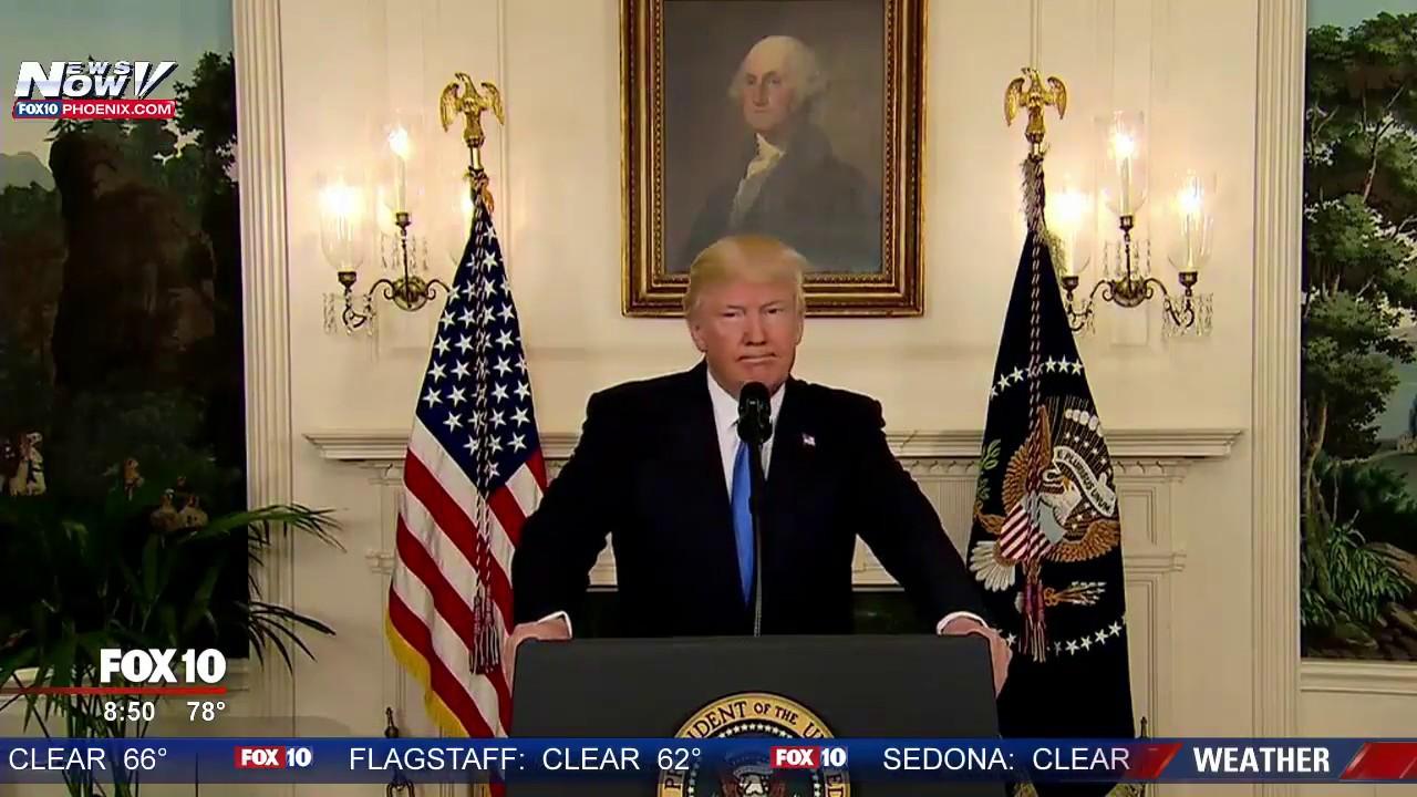 MUST-WATCH-President-Trump-Speaks-After-Alexandria-Virginia-Shooting-FULL-STATEMENT
