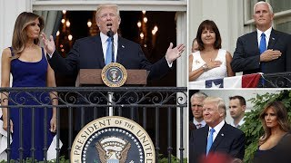 President-Trump-and-Melania-host-military-families-at-White-House