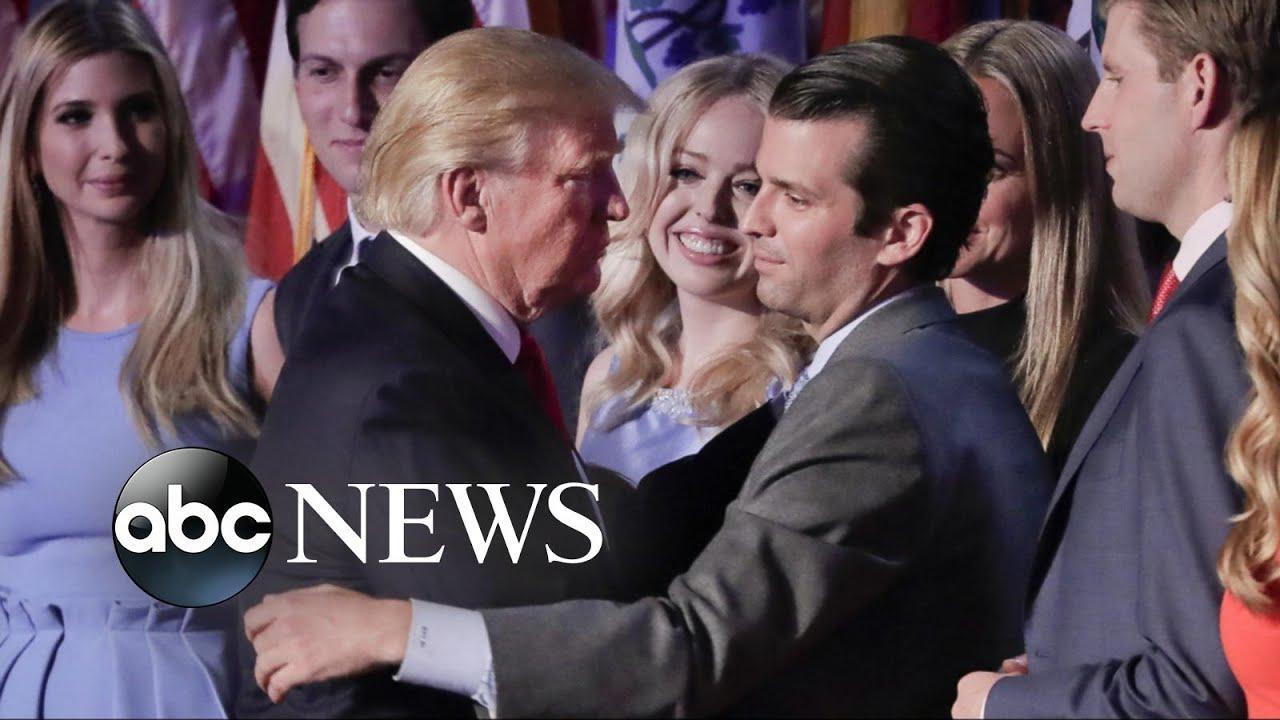 President-Trump-defends-Donald-Jr.s-actions