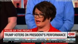 President-Donald-Trump-Voters-on-Presidents-Performance.-POTUS-DonaldTrump