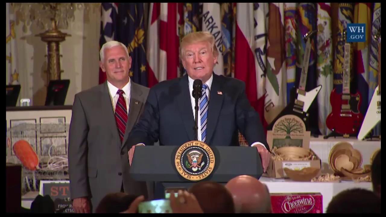 President-Trumps-Made-In-America-Showcase-71717