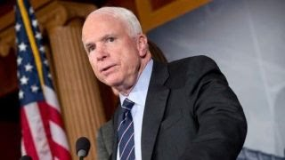 President-Trump-releases-statement-about-John-McCain