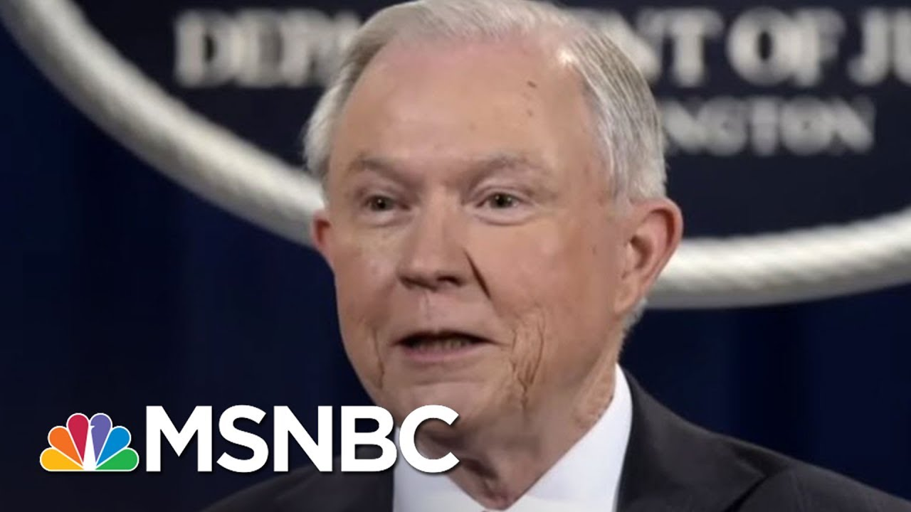 AG-Jeff-Sessions-Will-Be-A-Witness-Against-President-Donald-Trump