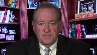 Huckabee-President-Trump-takes-American-security-seriously