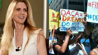 Ann-Coulter-REACTS-to-DACA-Termination-by-President-Trump