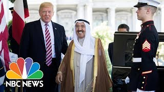 President-Donald-Trump-Emir-of-Kuwait-Hold-WH-Press-Conference-Full