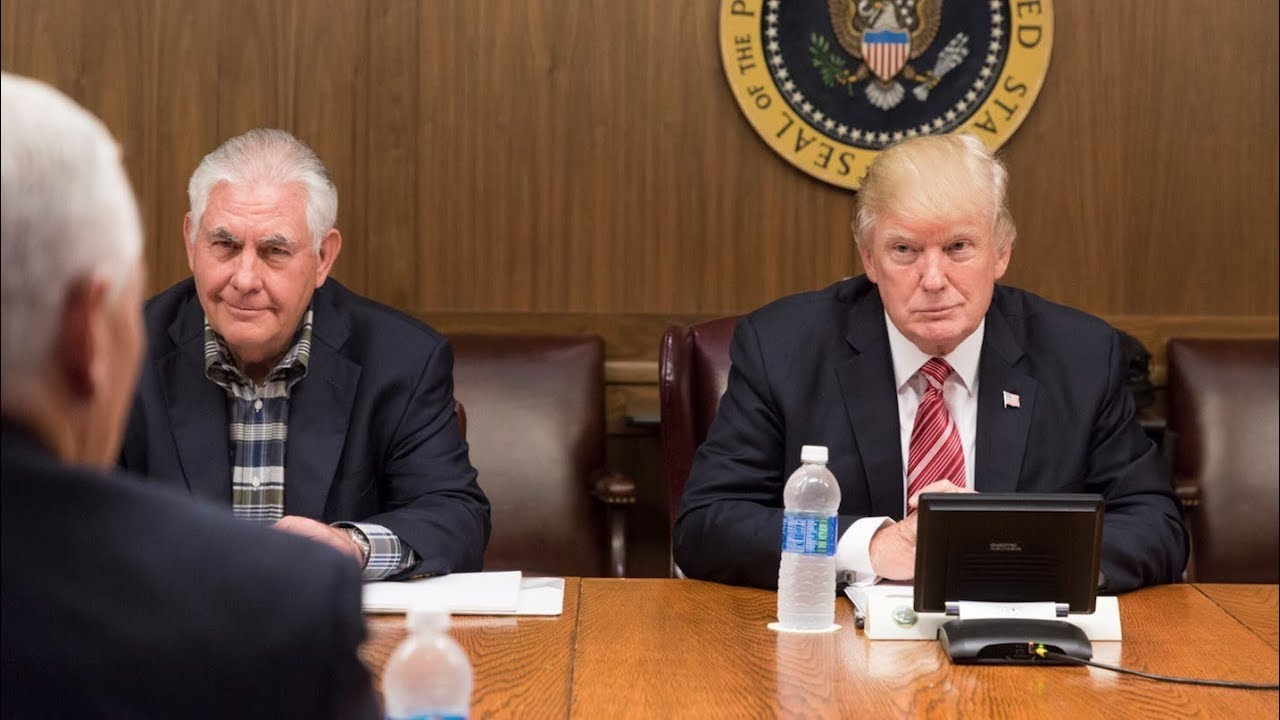 President-Trump-Holds-Cabinet-Meeting-at-Camp-David-9917