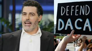 Theyre-all-Illegals-Adam-Carolla-REACTS-to-DACA-termination-by-President-Trump