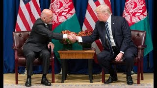 President-Trump-Meets-with-President-of-Afghanistan-Ashraf-Ghani-92117