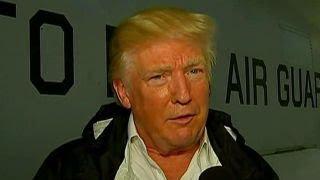 President-Trump-on-Puerto-Ricos-hurricane-recovery