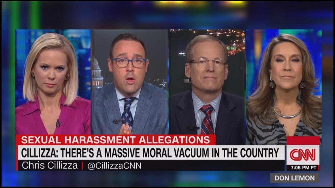 Panel-on-Where-is-President-Trumps-Moral-Leadership-DonaldTrump-MargaretHoover-MariaTCardona