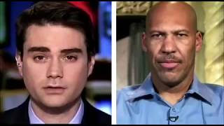 President-Trump-DESTROYS-Lavar-Ball-Watch-Ben-Shapiros-REACTION