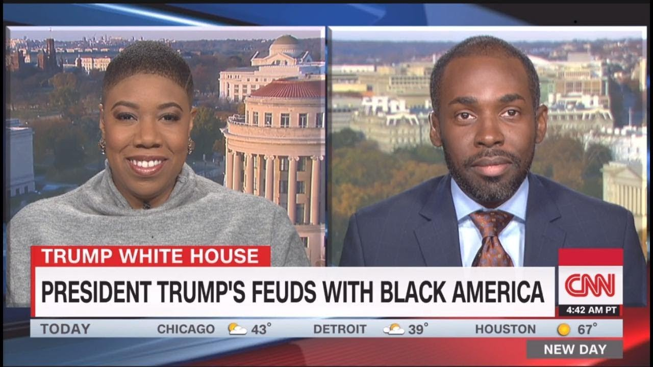 Paris-Dennard-VS.-Symone-D.-Sanders-on-President-Trumps-Feuds-with-Black-America.-PARISDENNARD