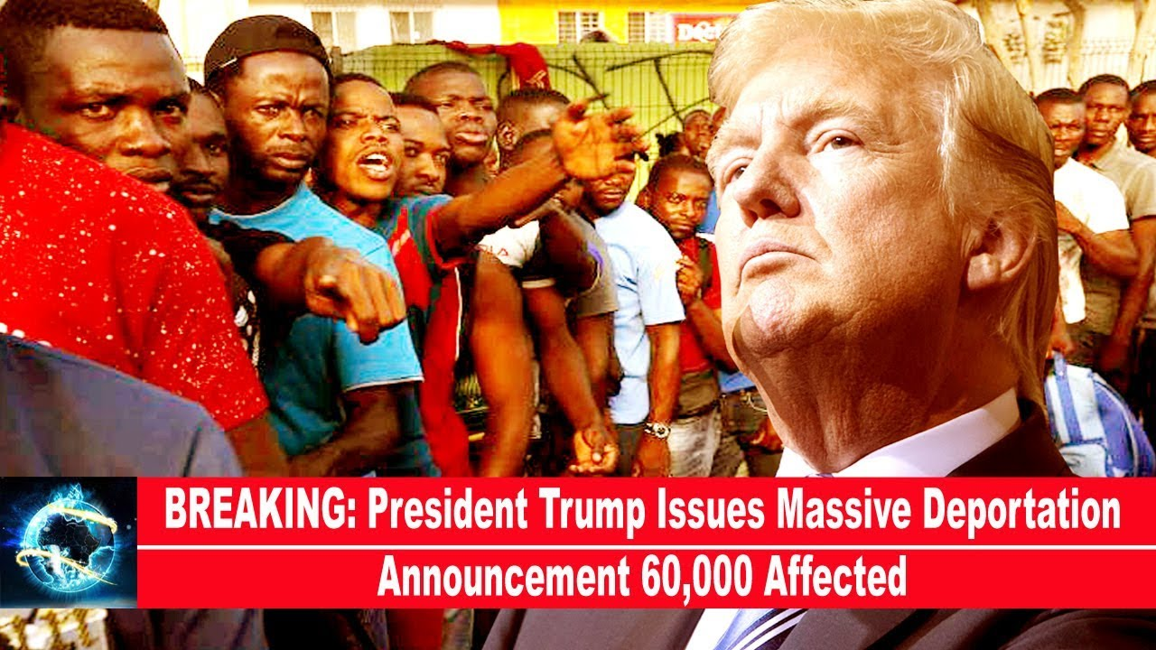 BREAKING-President-Trump-Issues-Massive-Deportation-Announcement-60000-AffectedVIDEO