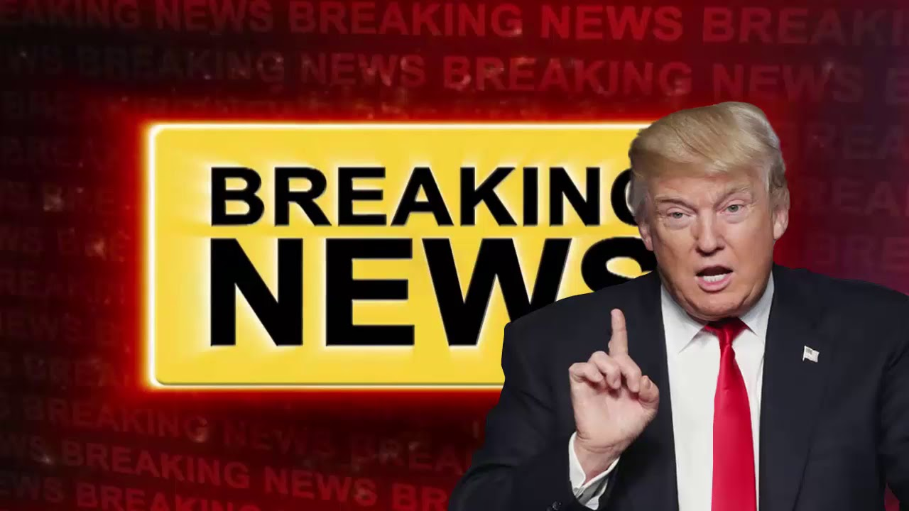 BREAKING-President-Trump-Declares-NATIONAL-EMERGENCY