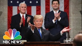 Fact-Check-President-Donald-Trumps-Bold-Immigration-Claims-At-The-State-Of-The-Union