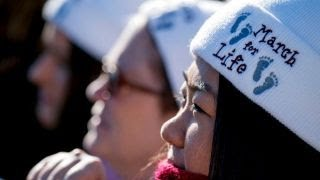 President-Trump-makes-history-at-45th-March-for-Life