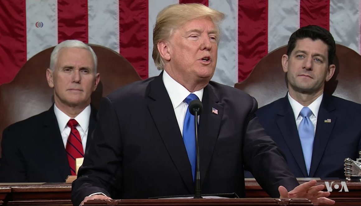 President-Trump-Makes-an-Appeal-for-Unity-in-a-Divided-Country