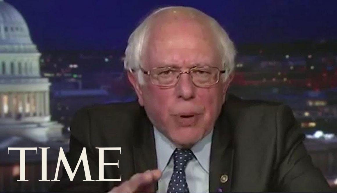 Bernie-Sanders-Rebuttal-To-President-Trumps-State-Of-The-Union-Address