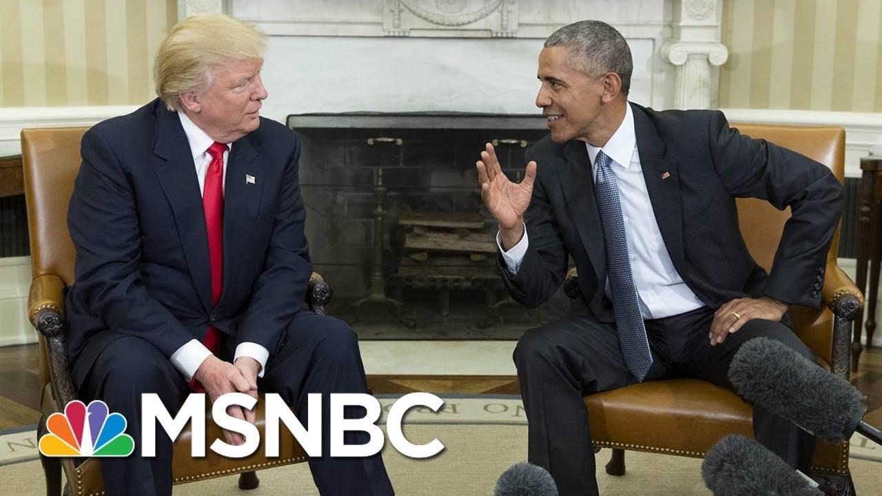 Historian-Says-President-Donald-Trump-Ignoring-Worst-US-Attack-Since-911