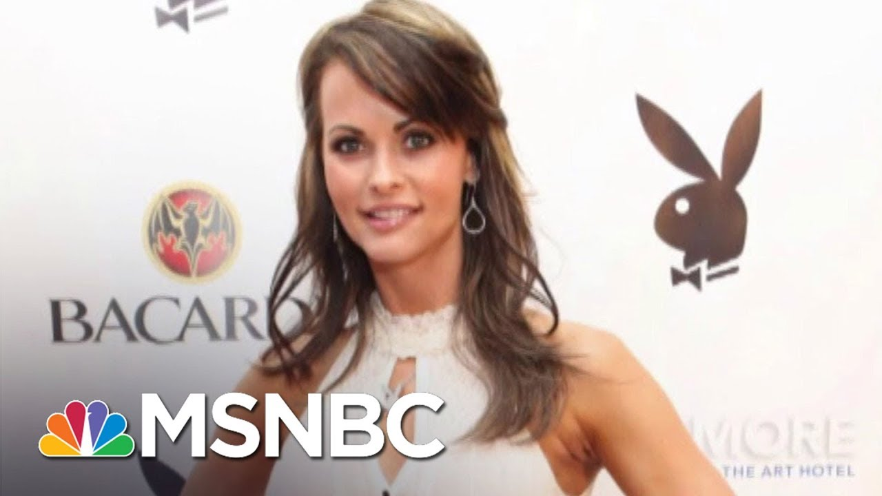 Playmate-Alleges-Affair-With-President-Donald-Trump-During-Melania-Marriage