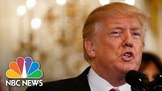 President-Donald-Trump-Presents-Public-Safety-Medal-Of-Valor-Awards