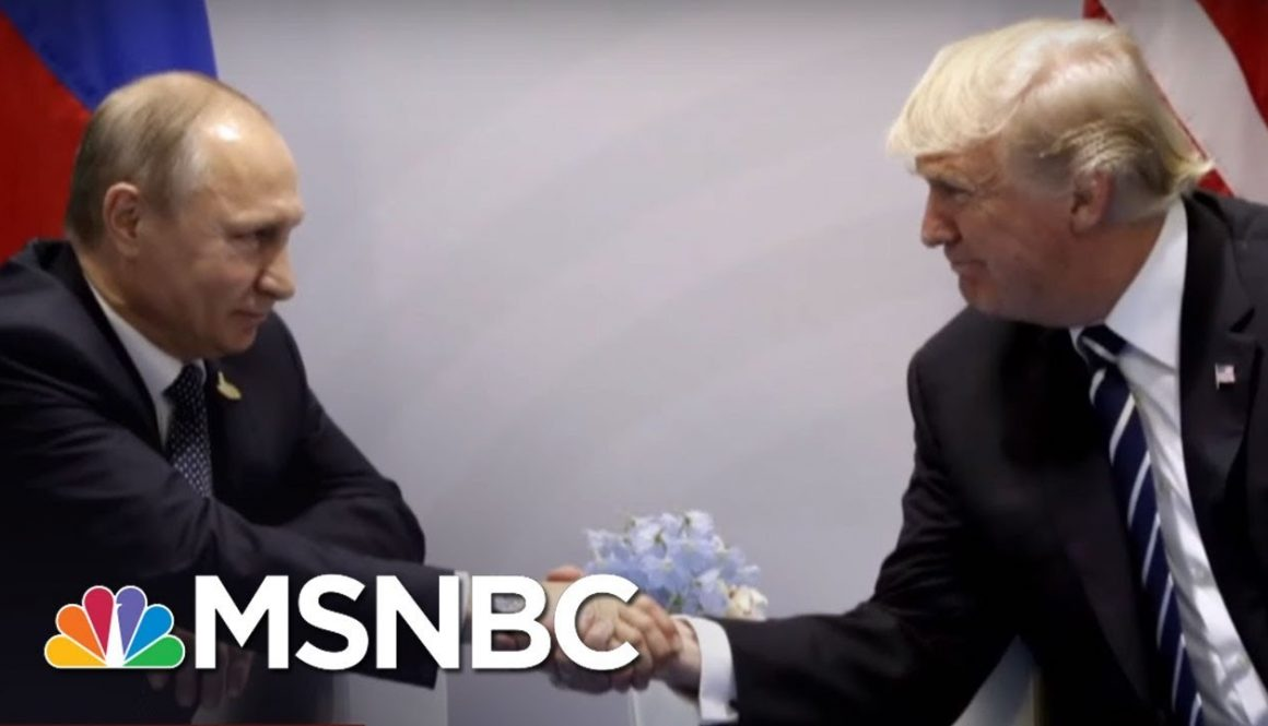 Was-President-Donald-Trump-Personally-Involved-In-Russian-Meddling