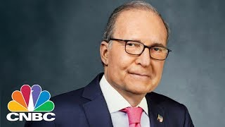 President-Donald-Trump-To-Name-Larry-Kudlow-As-Top-White-House-Economist