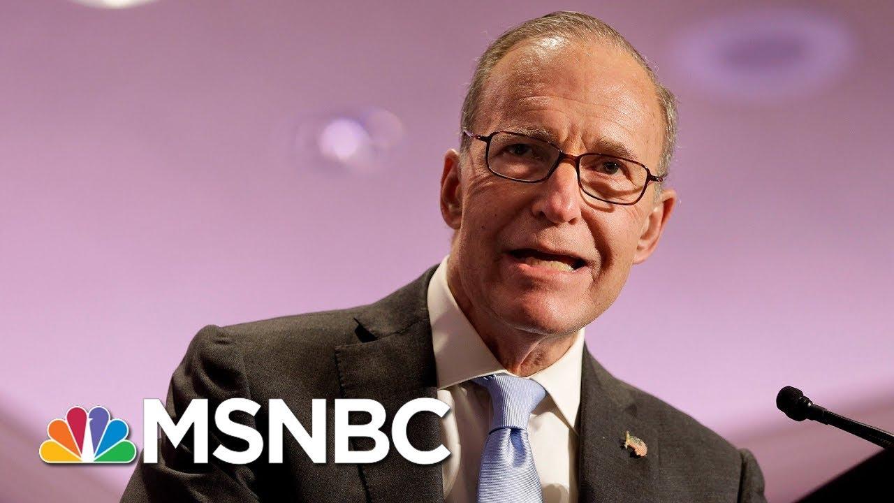 CNBC-President-Donald-Trump-To-Name-Larry-Kudlow-His-WH-Economic-Adviser