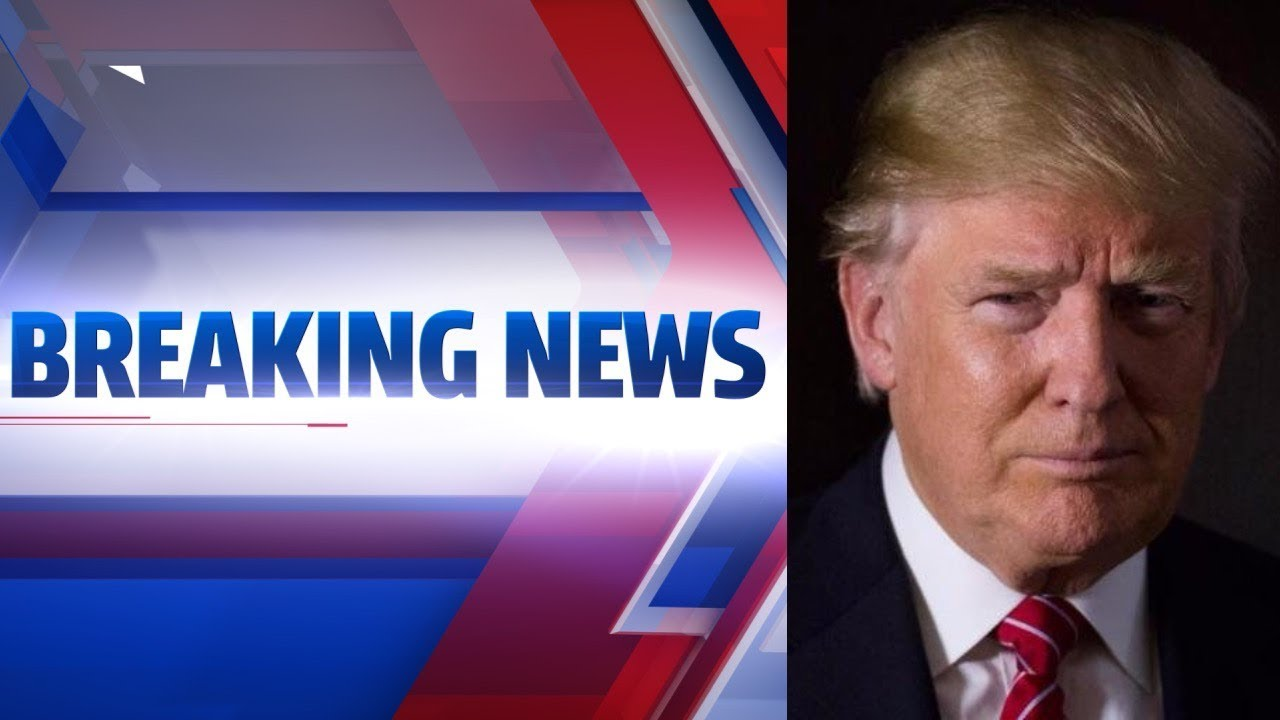 BREAKING-NEWS-TRUMP-TODAY-URGENT-President-Trump-Latest-News-Today-31718-White-House-news