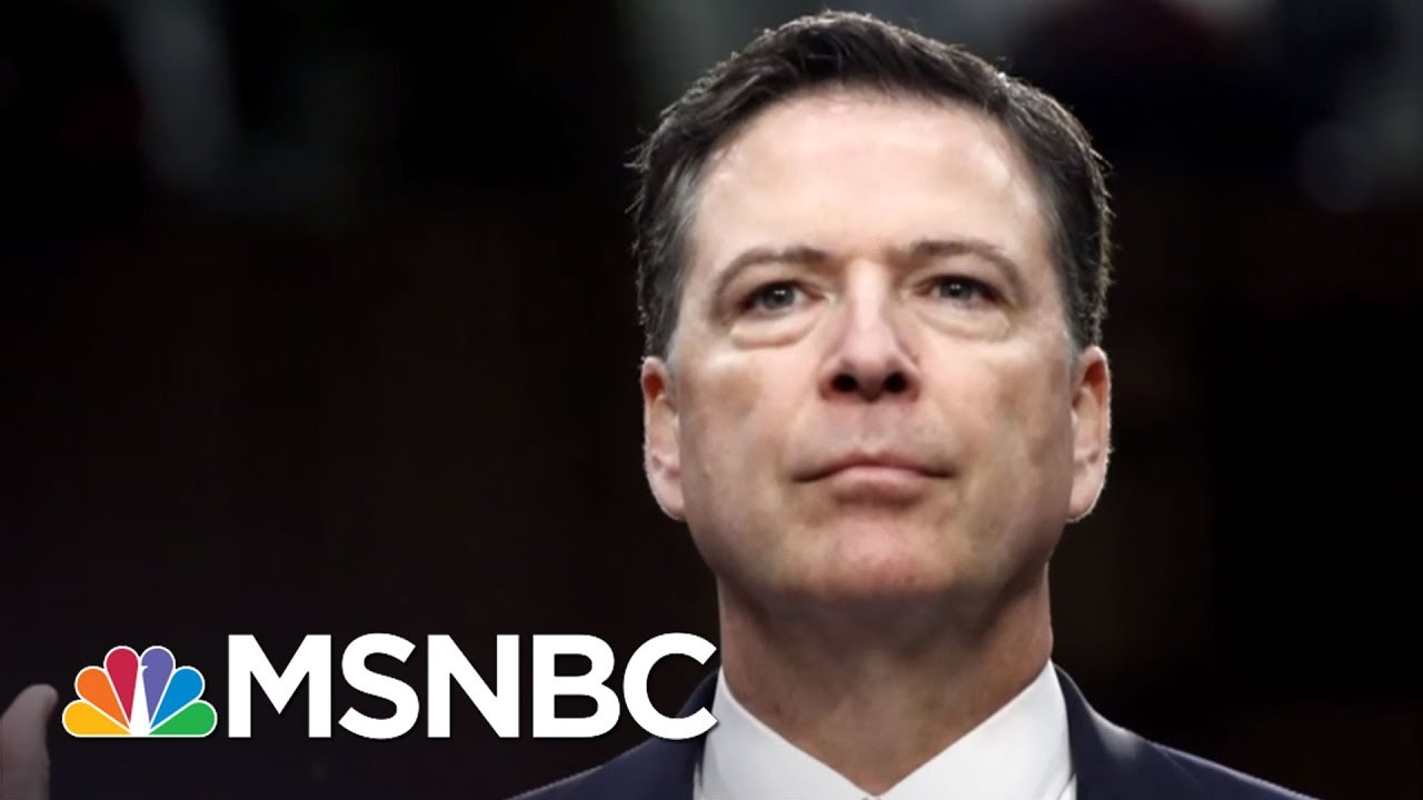 Comey-Doesnt-Rule-Out-That-President-Trump-Could-Be-Compromised-By-Russians