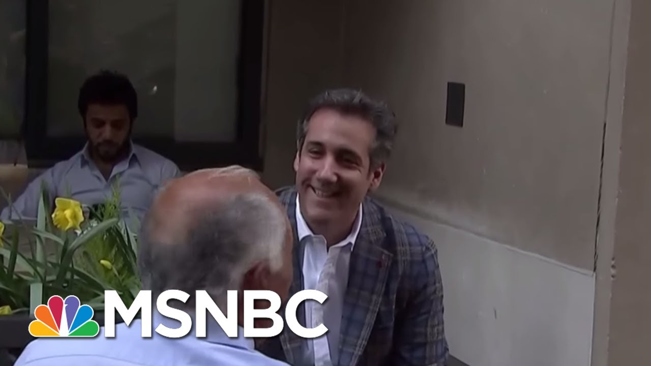 President-Donald-Trump-Warned-That-Michael-Cohen-Would-Flip-If-Charged