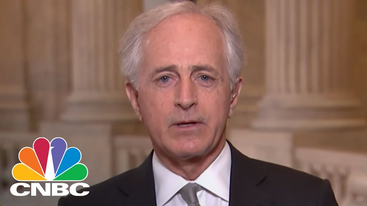 Bob-Corker-President-Donald-Trump-Will-Leave-Iran-Nuclear-Deal-If-No-Big-Changes
