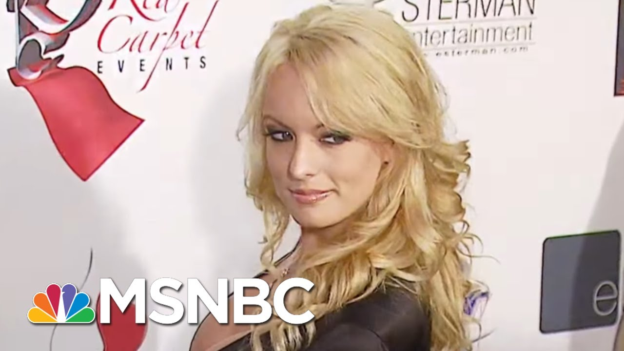 Stormy-Daniels-Files-Second-Suit-Against-President-Trump-Unclear-How-FarClaim-Can-Go