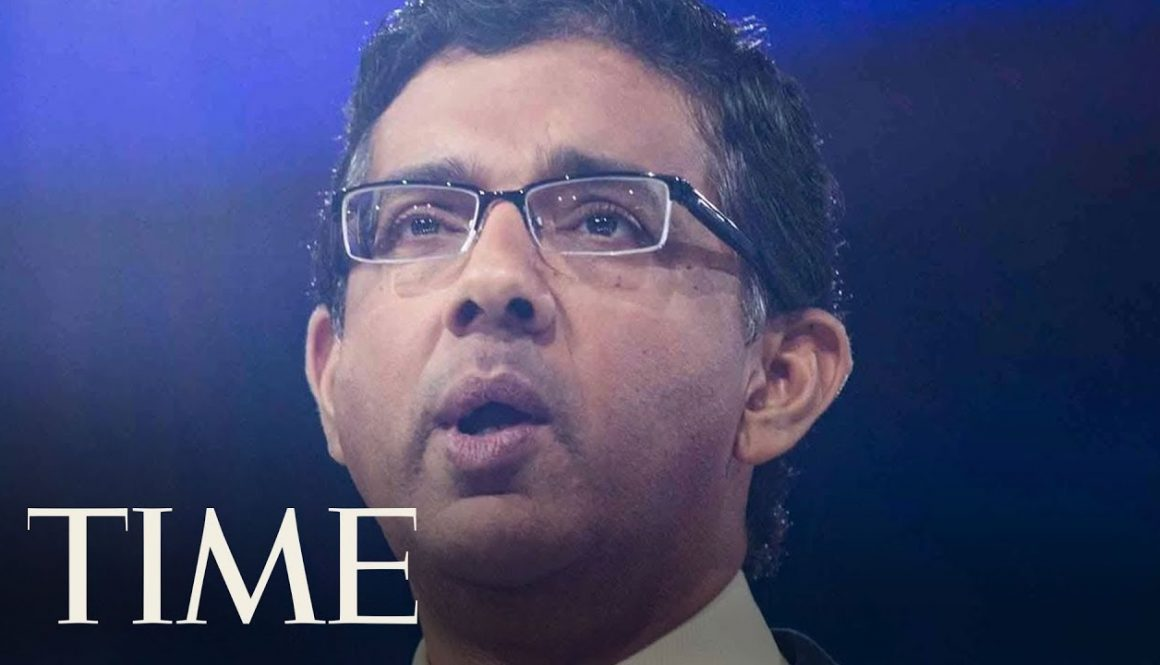 President-Trump-Says-Hes-Pardoning-Dinesh-DSouza-Whos-That-And-What-Did-He-Do