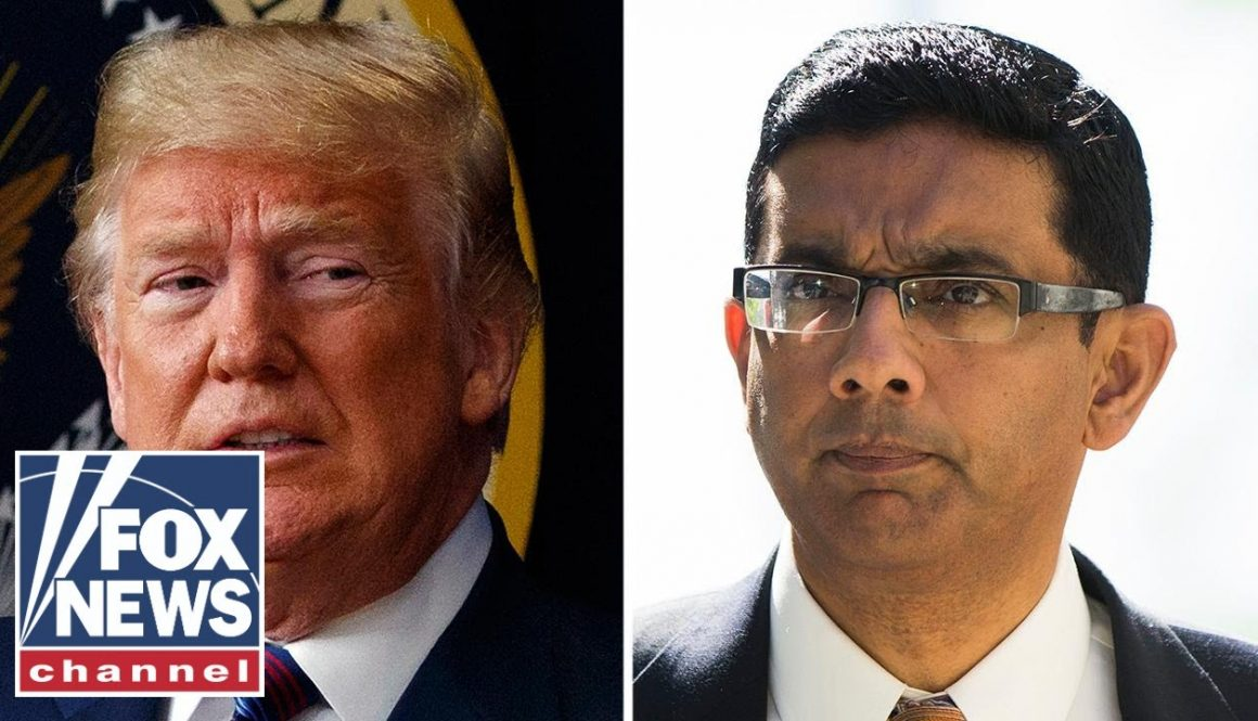 President-Trump-to-give-full-pardon-to-Dinesh-DSouza