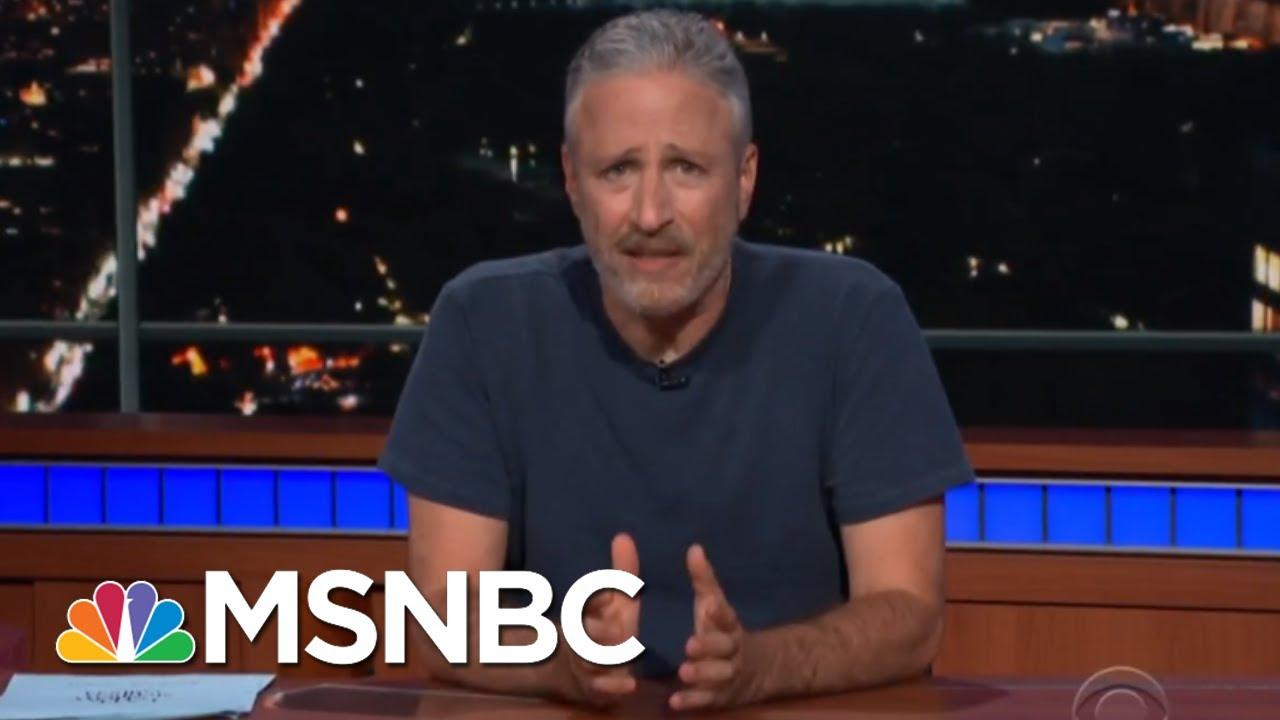 Jon-Stewart-Takes-On-President-Donald-Trumps-Cruelty