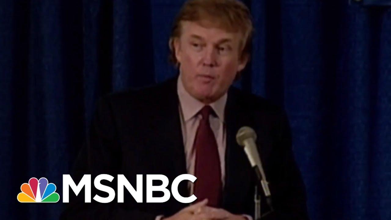 To-Understand-President-Donald-Trump-Look-To-Pat-Buchanan
