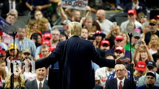Trump-holds-a-rally-in-West-Virginia