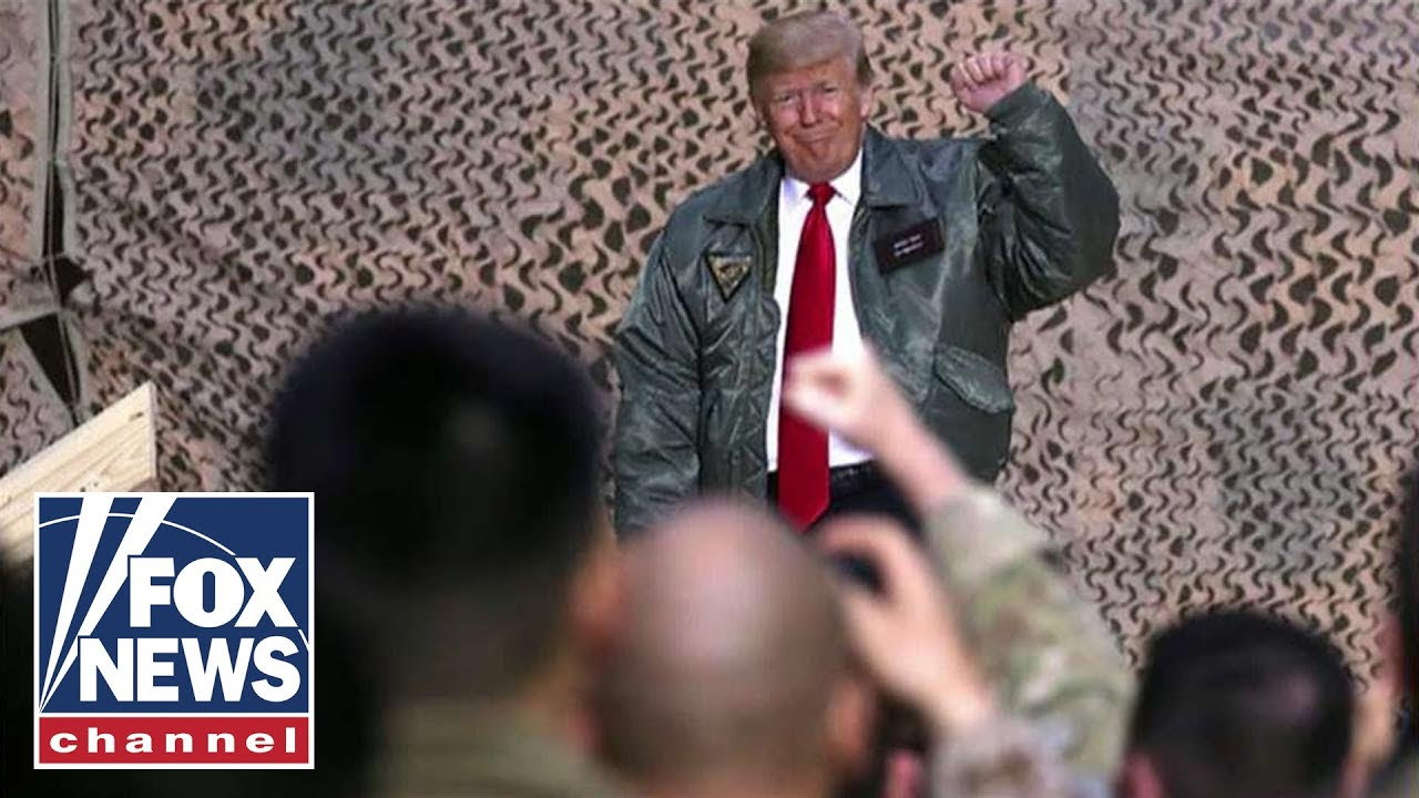 Associated-Press-poll-shows-that-President-Trump-has-a-high-job-approval-rating-among-veterans
